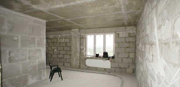 С чего начать ремонт в новой квартире?