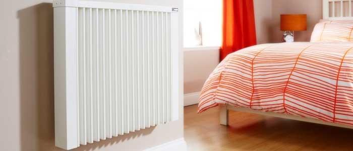 Установка радиаторов отопления, замена и обслуживание.