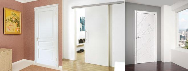 Установка дверей в квартире с доборами и обналичкой.