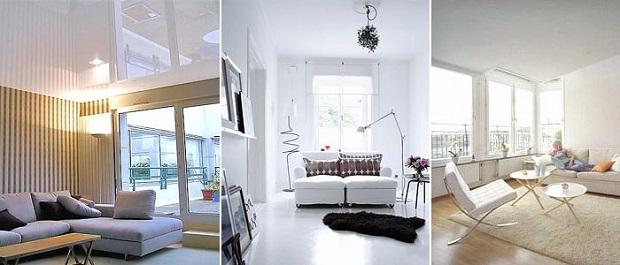 Заказать натяжной потолок из качественного материала.