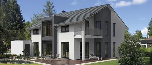 Строительство частных домов под ключ в Краснодаре и крае.