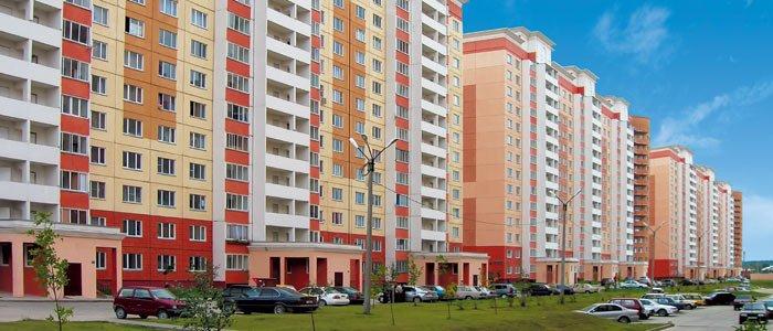 Ремонт квартир в новостройках Краснодара.