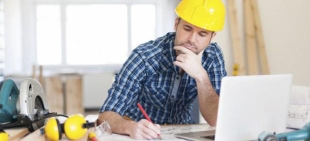 Профессиональный подрядчик ремонта квартир.