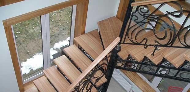 сварка лестниц