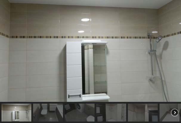 Ремонт 2-х комнатной квартиры.